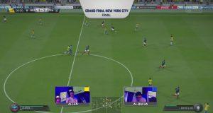 Fifa 16 interactive world cup