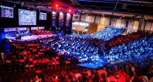 Gamergy 2015