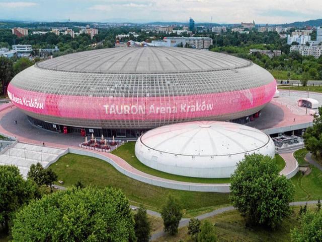 Cracovia acogerá la final de la LCS EU