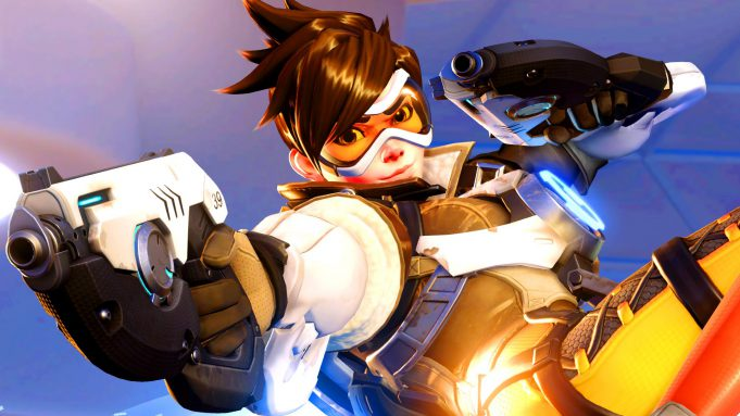 Tracer Overwatch OW