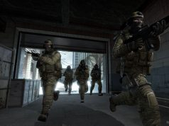 Counter Strike Go Review Semana 12