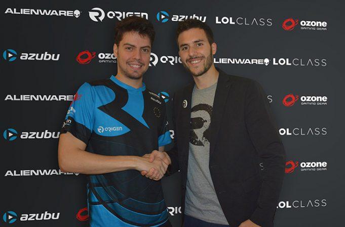 Javier Zafra, nuevo CEO de Origen, y xPeke