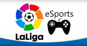 3 equipos de la Liga EsPORTS preparan sus equipos de eSPORTS