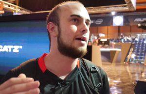 Entrevista a Falco de G2 Vodafone