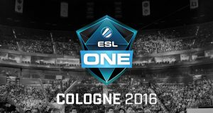 ESL ONE Colonia