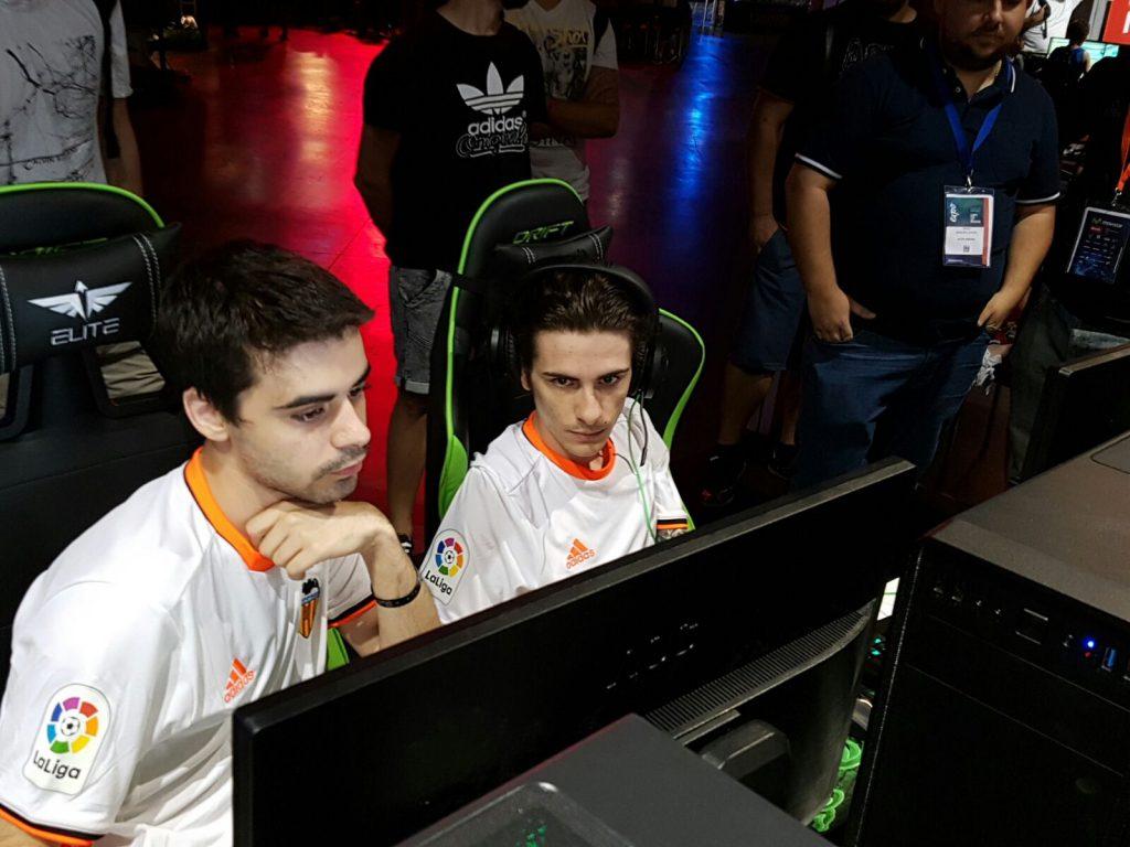 DreamHack Valencia C.F