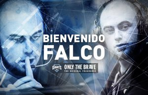 Falco nuevo support de Giants OTB