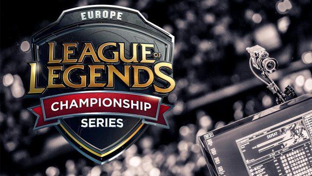 Horario de los playoffs y promoción de LCS EU