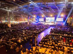 Electronic Sport World Cup en la PGW