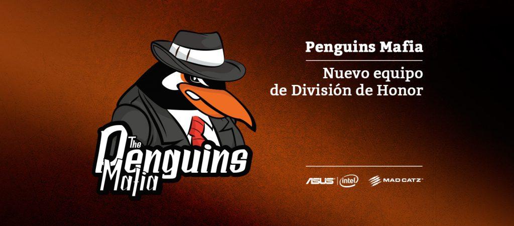 Penguins Mafia DDH LVP