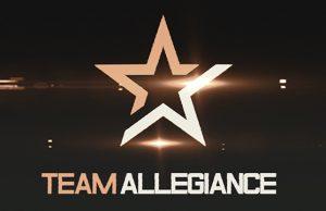 Team Allegiance crea equipo CoD