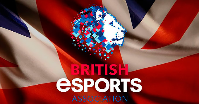 Nace la British eSports Association