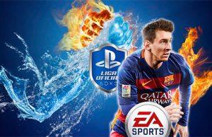 Claves de la final de Liga Playstation FIFA