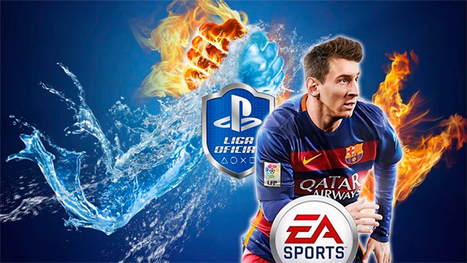 Claves de la final de Liga Playstation FIFA