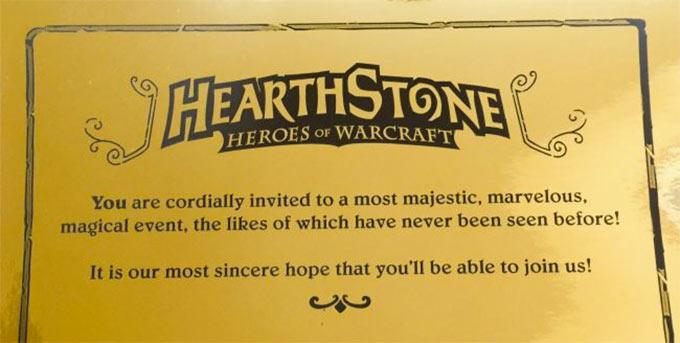 Nueva aventura de Hearthstone: Karazhan 3