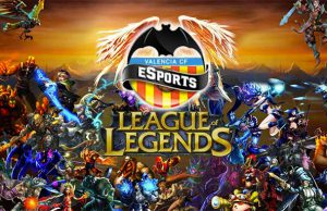 Se presenta el Valencia League of Legends