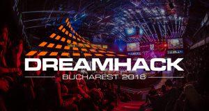 Dreamhack bucarest 2016