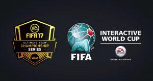 FIFA 17 UTCS FIWC