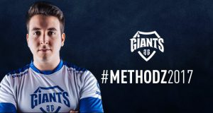 MethodZ renueva por Giants