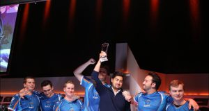 Rogue gana la ESL Atlantic Showdown