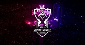 World Championship LoL mundiales Riot