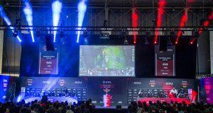 Madrid Gaming Experience acogerá ESL Masters