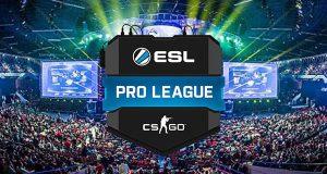 ESL Pro League