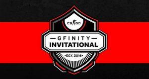 EnVyUs Gfinity
