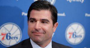 CEO Philadelphia 76ers
