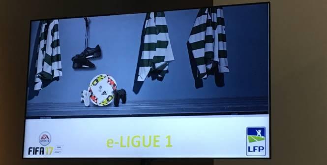 Ligue 1 eSports