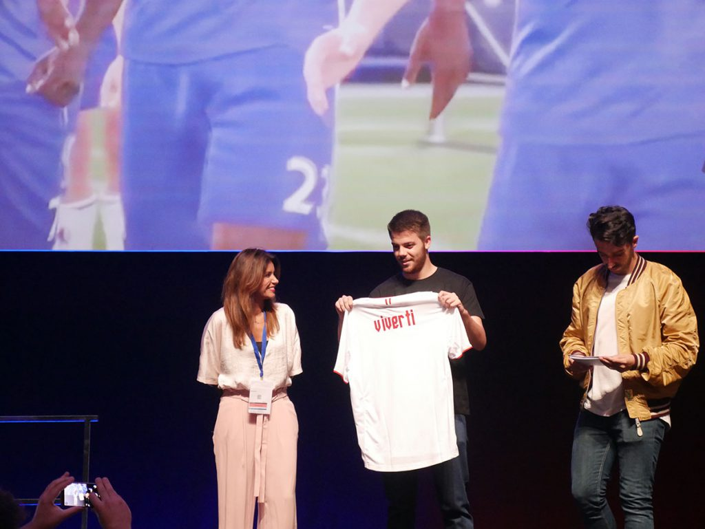Viverti Sevilla FC eSports BGW