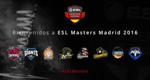 ESL Masters