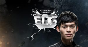 Mouse Edward Gaming