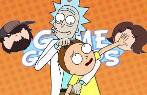 Rick y Morty