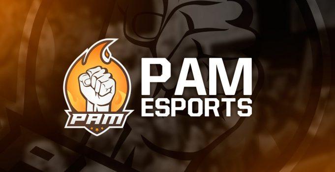 PAM eSports