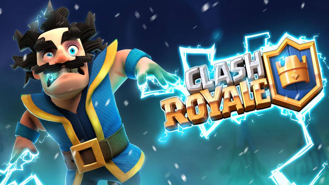 Los Mejorez Mazos Para El Mago Eléctrico En Clash Royale Desafío