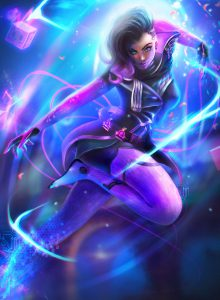 overwatch-sombra-fan-art-8