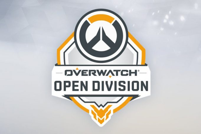 Open Division