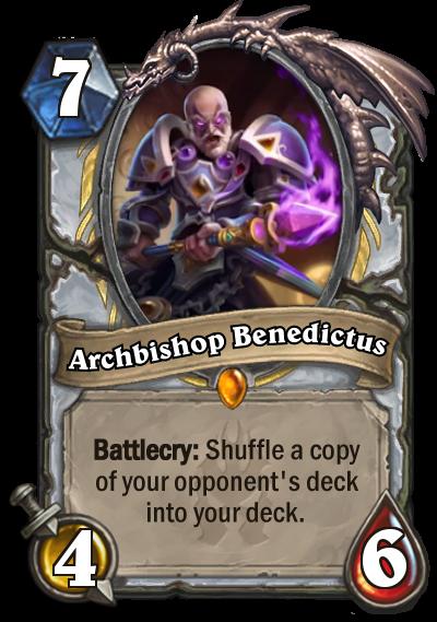 Arzobispo Benedictus