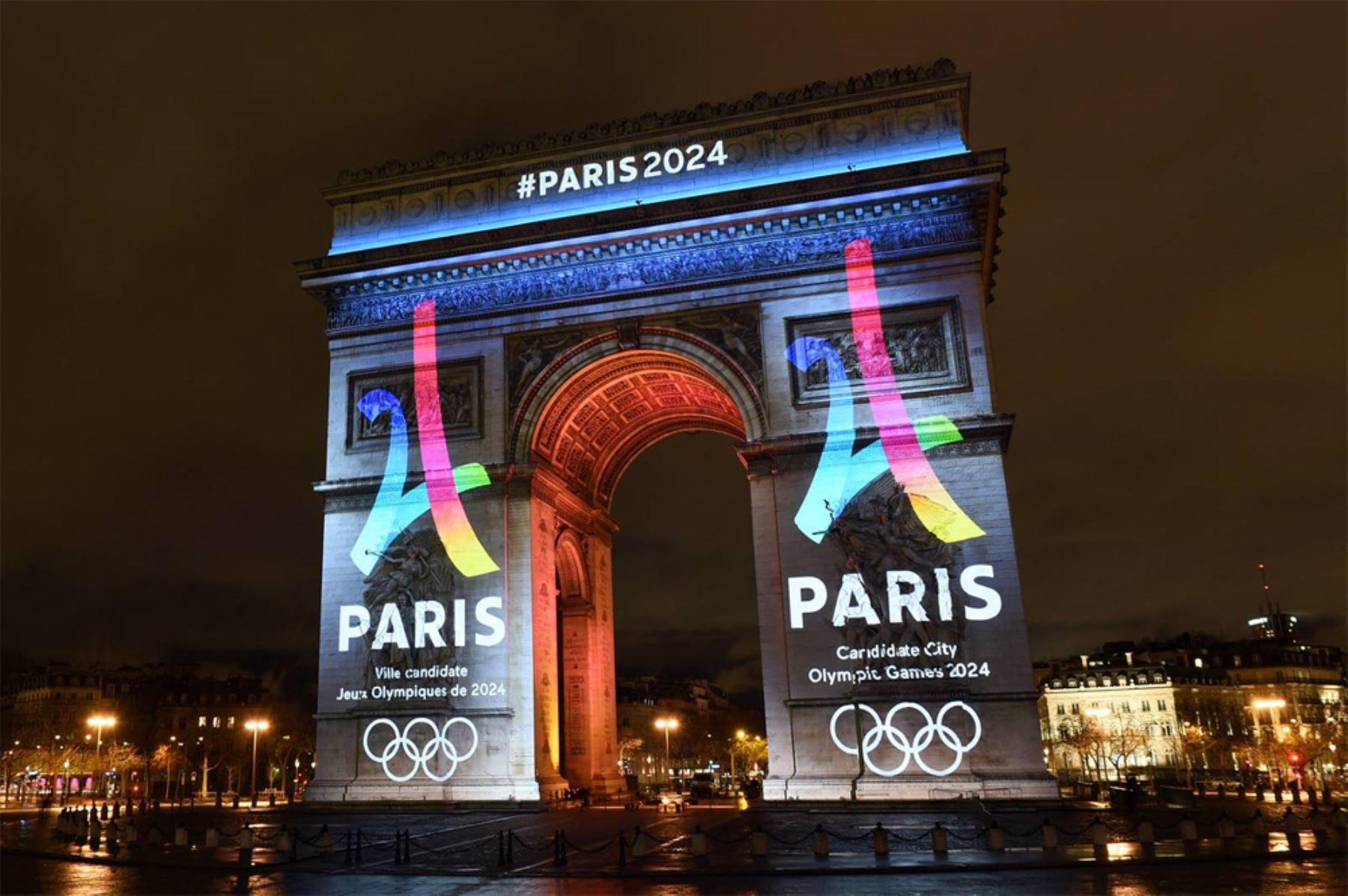 Paris 2024 Quiere A Los Esports En Los Juegos Olimpicos Coi