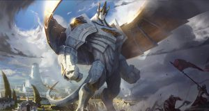 Galio, el Coloso.