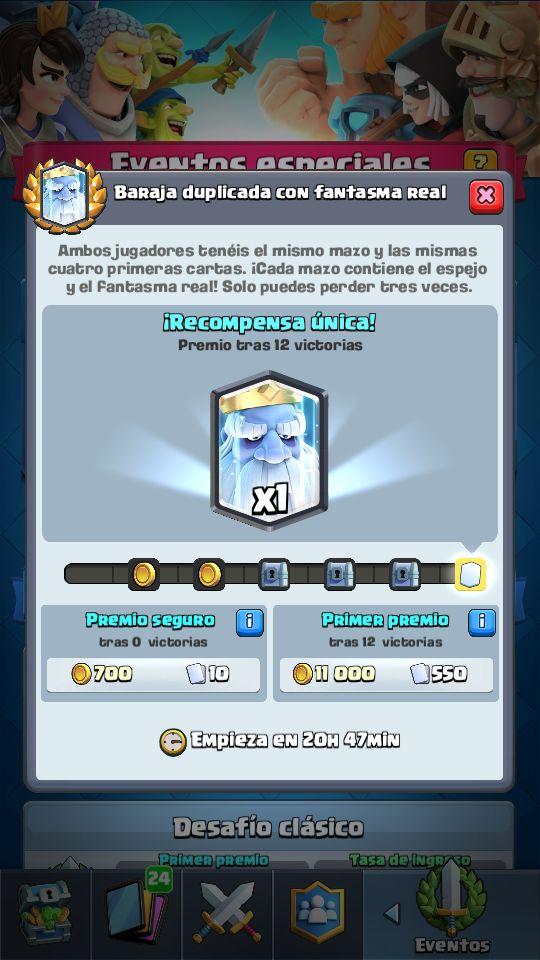 fantasma-real-desafio-clash-royale