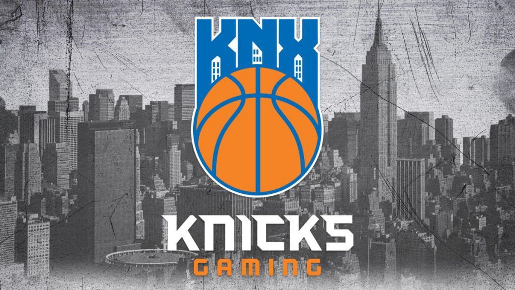 knicks-gaming