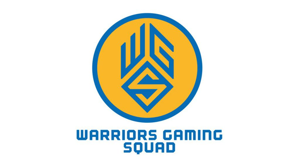 warriors-gaming-squad