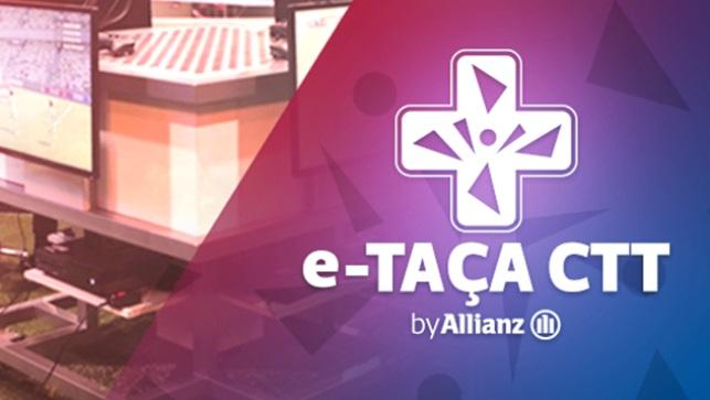 E-taça Liga Portugal eSports