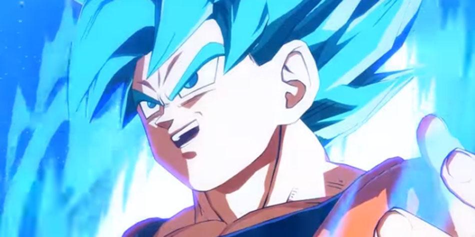 Fotos De Vegeta Color Azul: Desbloquear A Goku Y Vegeta Super Saiyan Azul En Dragon