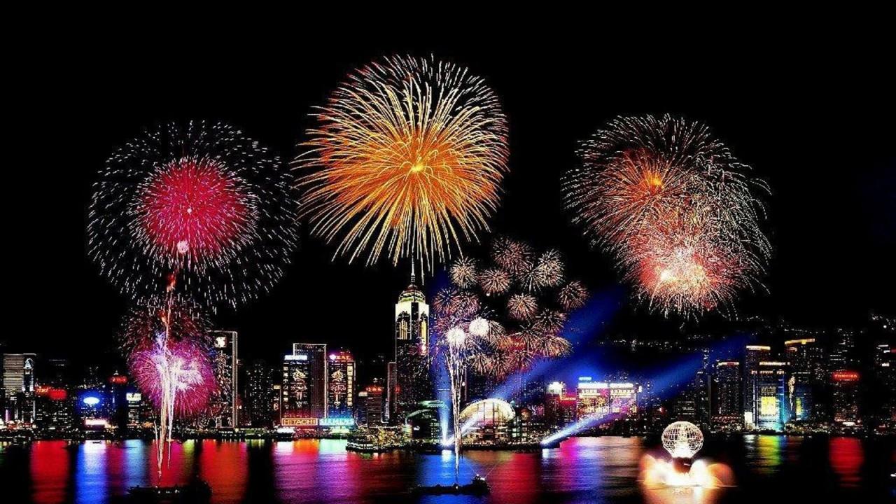 Año nuevo lunar forex