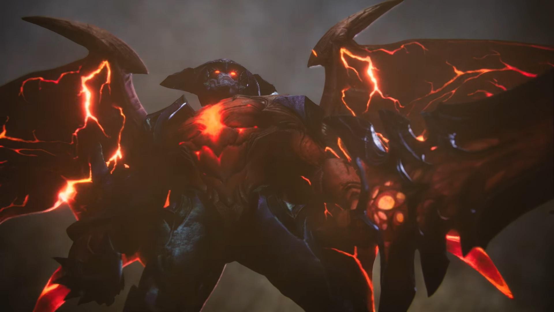 League Of Legends Desvela Al Nuevo Aatrox Rework