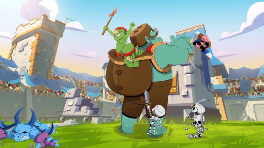 giant-goblin-clash-royale
