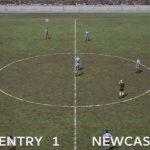 FIFA 19 retro